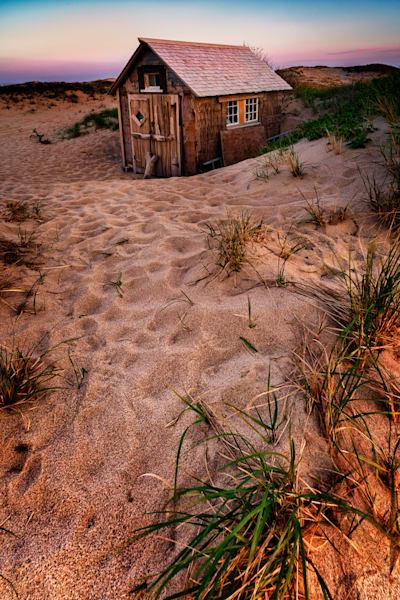 The Dune Shack II | Shop Photography by Rick Berk