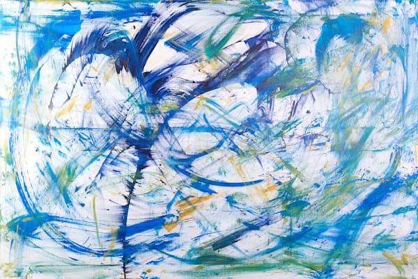 Turbulence Art | Justin Hammer Art