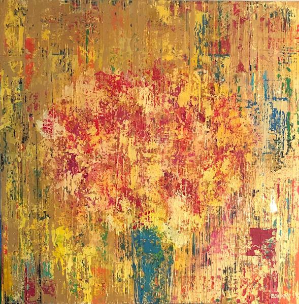 Fleurs Fraiches Art | benbonart
