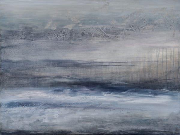 Beach  (Print) Art | Laurie Fields Studio