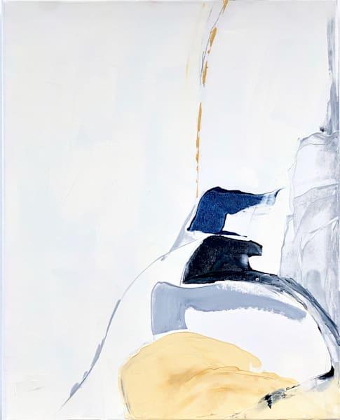 Cascade 1 • Original Art | Kate Wilson Fine Art