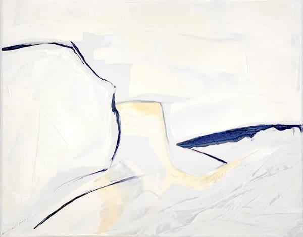 Formation 1 • Original Art | Kate Wilson Fine Art