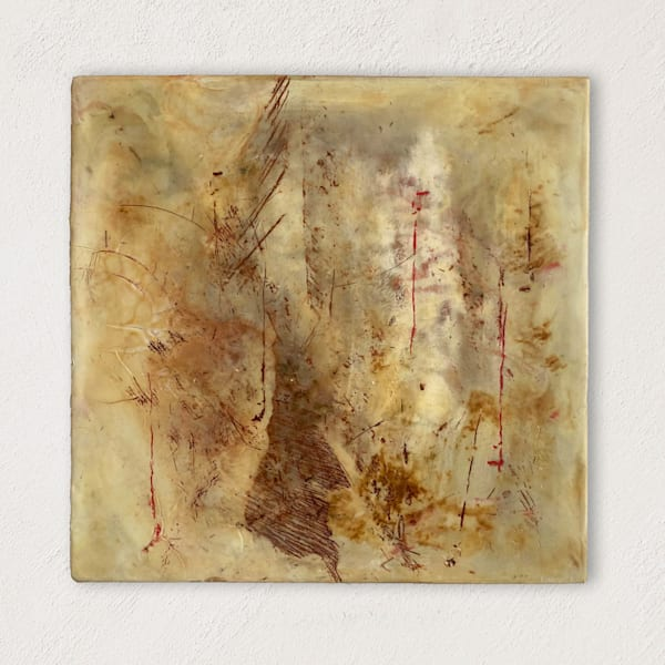 Quickening (Original) Art   Kim Hess Art