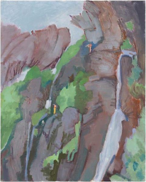 The Philosophers Confer Art | Fountainhead Gallery