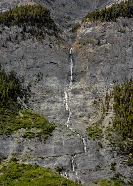 Water From The Rock Art | James Alfred Friesen