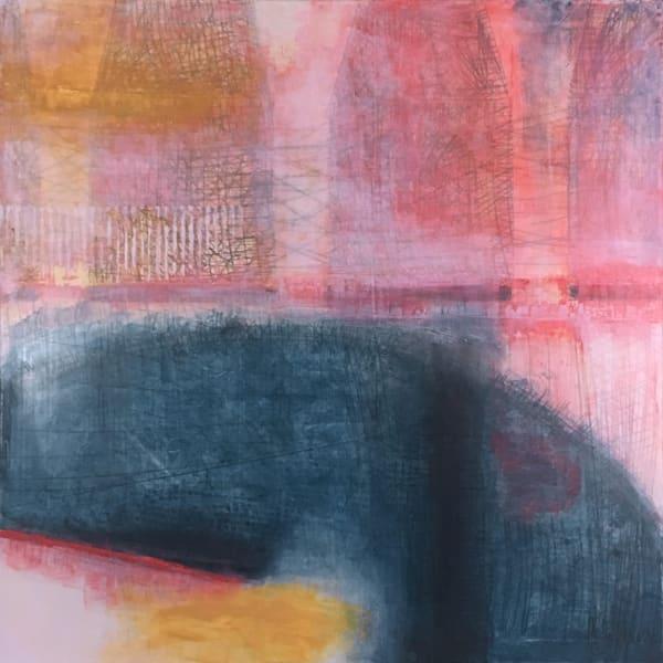 Undermarkings - Original Abstract Painting | Cynthia Coldren Fine Art