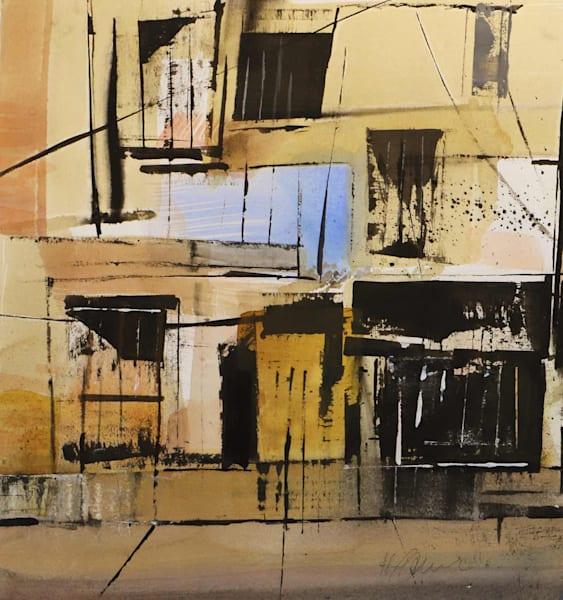 Districta Federal (Unframed) Art | Fountainhead Gallery