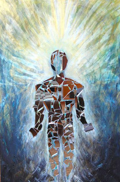Rising Art   Justin Hammer Art