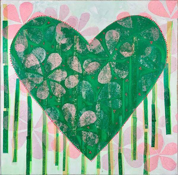 Garden Green Art   RPAC Gallery