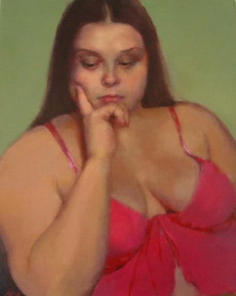Madame S Art | Bkern Fine Art