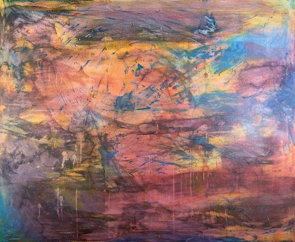 Feels Like Home Art | Justin Hammer Art
