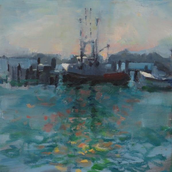 Before The Storm Art | Bkern Fine Art