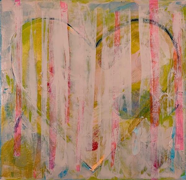 Pink Peach Art   RPAC Gallery