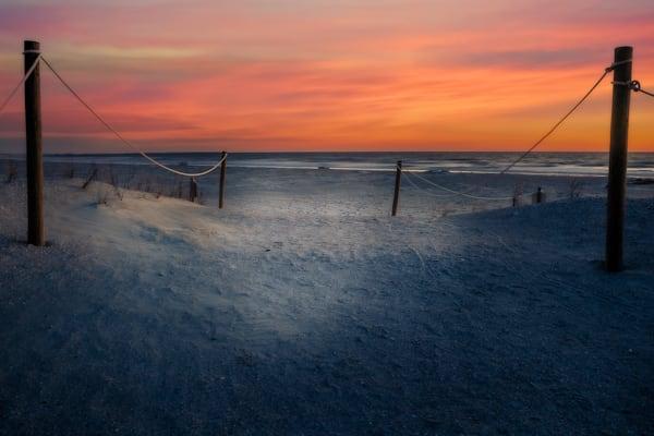 Early Morning Stroll Photography Art | Willard R Smith Photography