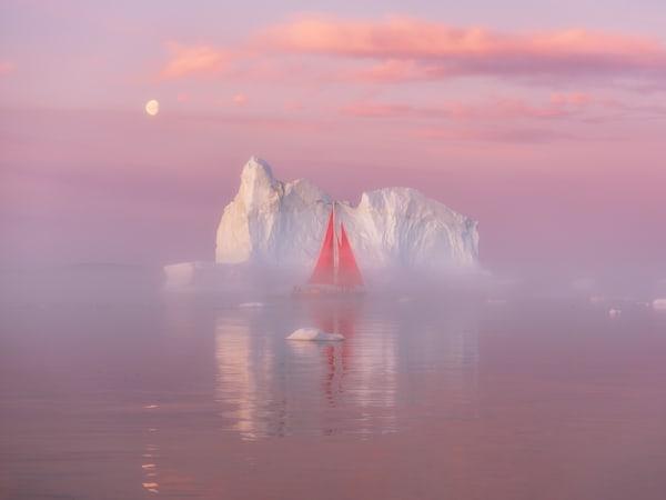 Greenland Photography Art | Kah-Wai Lin Photography LLC