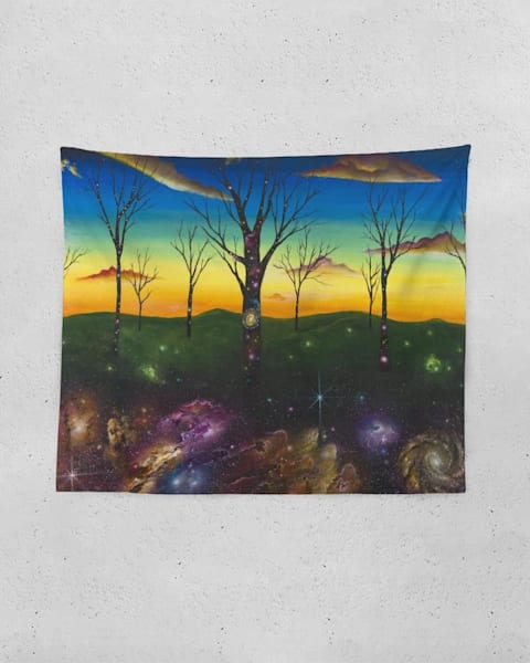 Universal Tapestry | Boundless Creations