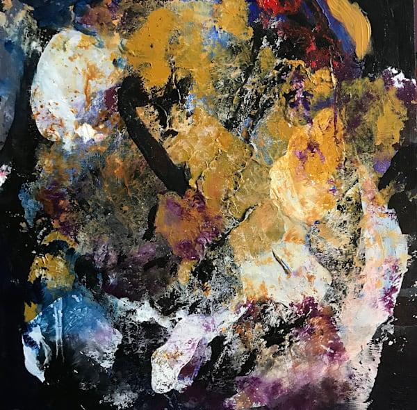 Square Foot #1 Art | Jerry Hardesty Studio