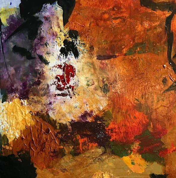 Square Foot #2 Art | Jerry Hardesty Studio
