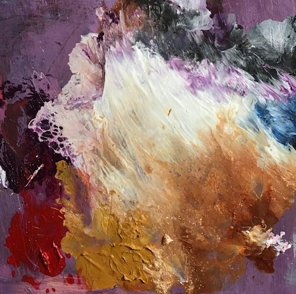 Square Foot #3 Art | Jerry Hardesty Studio
