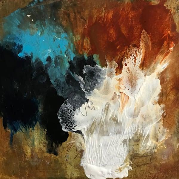 Square Foot #4 Art | Jerry Hardesty Studio