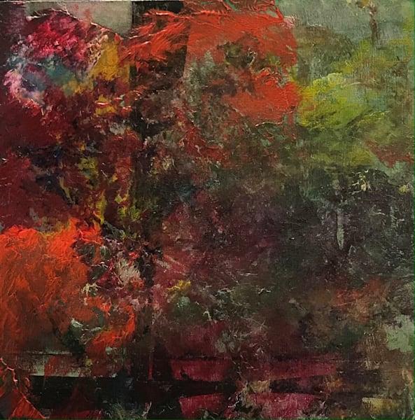 Square Foot #7 Art | Jerry Hardesty Studio