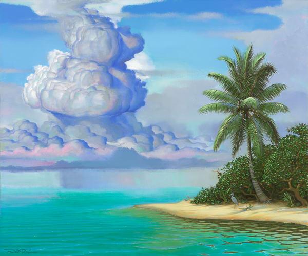 Sub Tropic