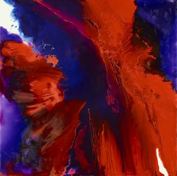 Fearless  L Art | Rhona LK Schonwald