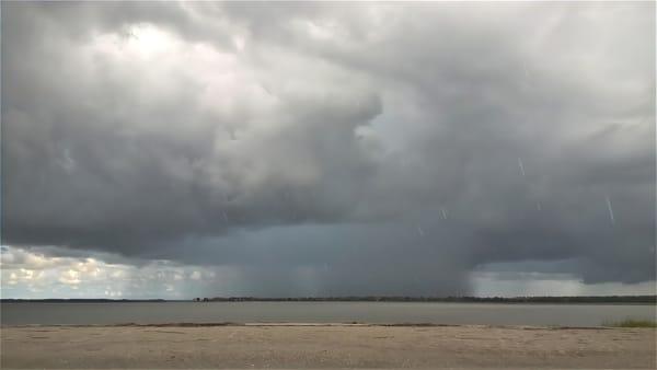Sky Opera - The Coming Storm