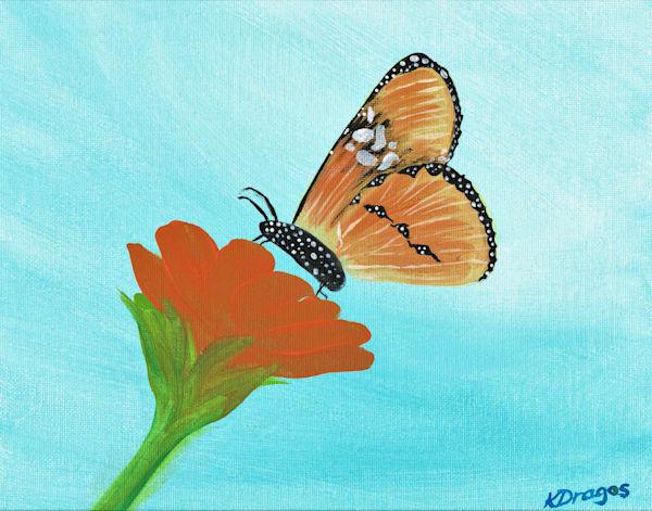 Butterfly - Fine Art Prints