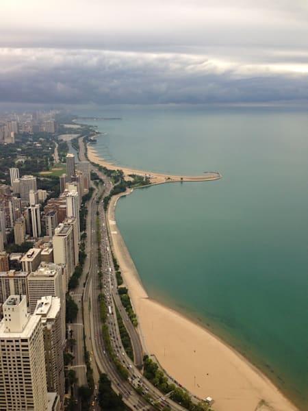 Lakeshore Drive   Chicago Photography Art | Kathleen Messmer Photography