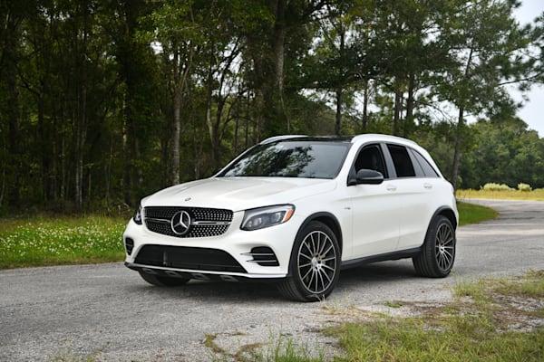 Mercedes CLC43