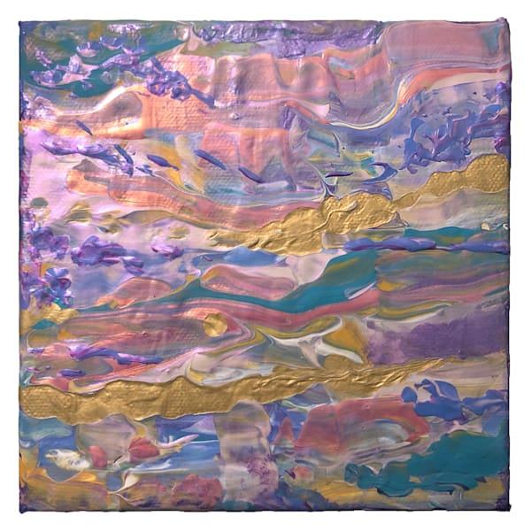 Storm On Jupiter Art | Carol Roullard Art