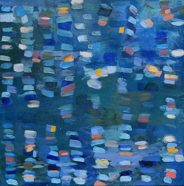 The Audience Collection: Seaport Slip Art | All Together Art, Inc Jane Runyeon Works of Art