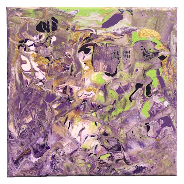 Dear Gustav Art | Carol Roullard Art