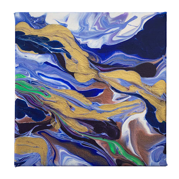 Into The Valley Art | Carol Roullard Art