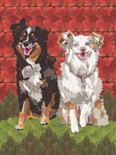 Jo's Dogs Art | smacartist