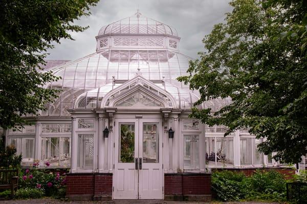 Westmount Botanical Garden Photography Art | Kathleen Messmer Photography