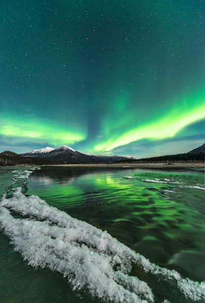 Northern Reflections  Photography Art | Visual Arts & Media Group Corporation