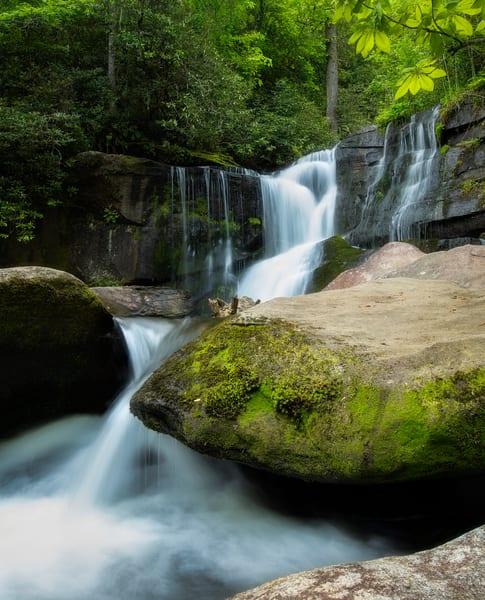 Cedar Rock Falls Print
