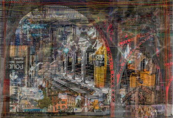 Harlem West Photography Art | Cid Roberts Photography LLC
