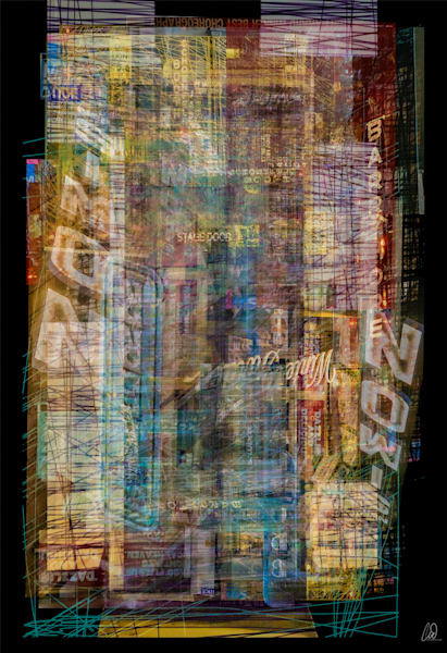 Stage Door Photography Art | Cid Roberts Photography LLC