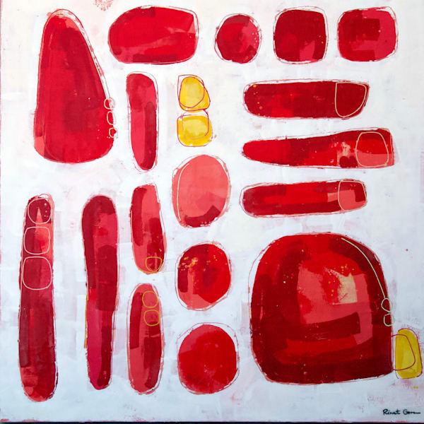All Of Us Art | Rinat Goren