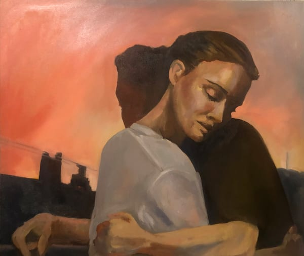 At Last Or Last Call Art | Giordano