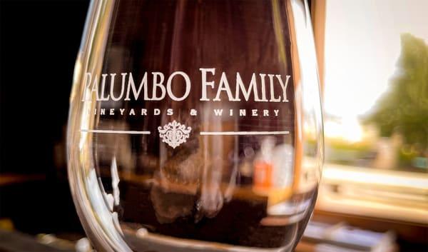 Palumbo Family Winery & Vineyards Photography Art | Kathleen Messmer Photography