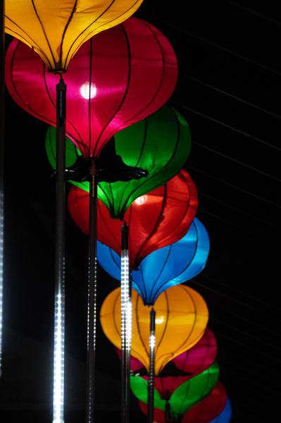 China Light Festival 2 Photography Art | Kathleen Messmer Photography