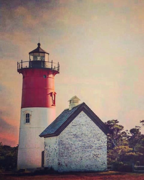 Nauset Light Beach   Eastham, Ma Photography Art | The Colors of Chatham