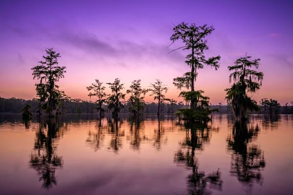Lake Martin Twilight | Shop Photography by Rick Berk
