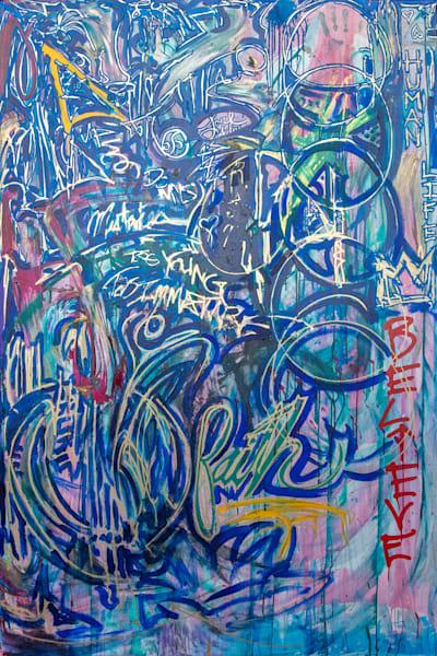 Too Young Art   Justin Hammer Art