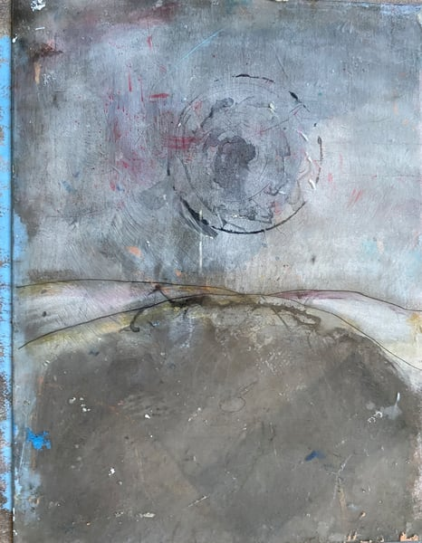 Gbv # 2 Art | Peter Anderson Studio