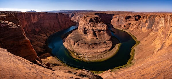 Meander on over to Horseshoe Bend